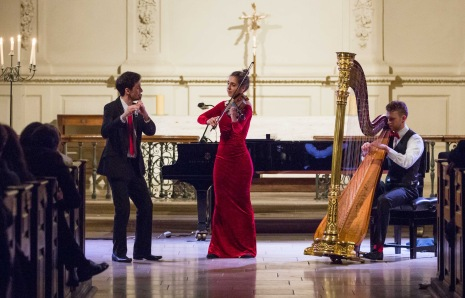 web photo - harp trio